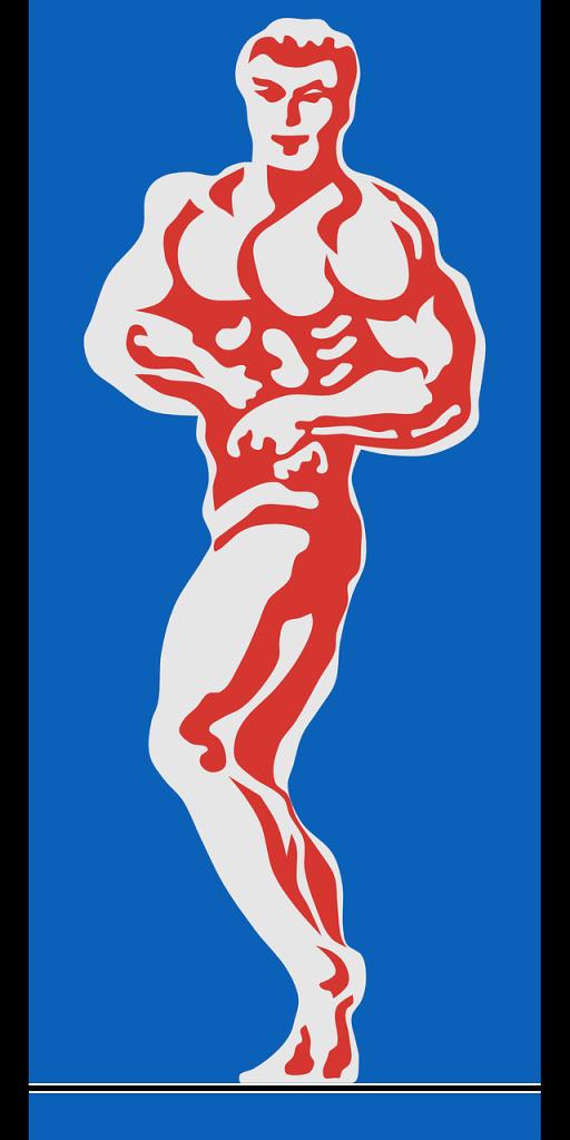 bodybuilder-153267_1280